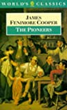 The Pioneers (0192828029) by Cooper, James Fenimore