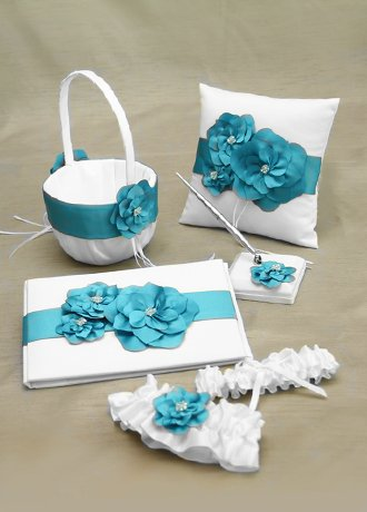 David's Bridal Floral Desire Gift Set Style DB74GS