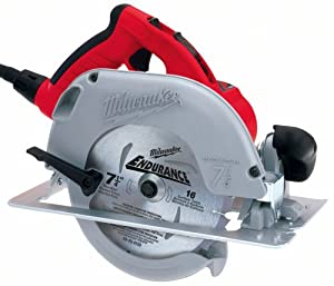 Milwaukee 6394-21 15 Amp 7 to 1/4-Inch Circular Saw