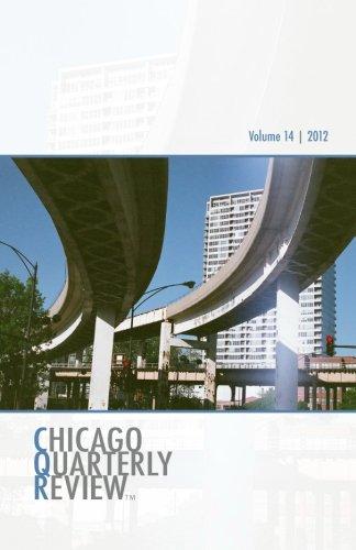 Chicago Quarterly Review Vol. 14 (Volume 14)