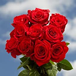 Florists For Mother\'s Day | 100 Red Roses Special