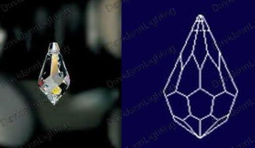 20mm Crystal Mini Drop Prisms -#405-20