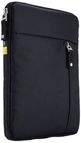 "Case Logic TS-108 Carrying Case  for 8"" Tablet - Black"