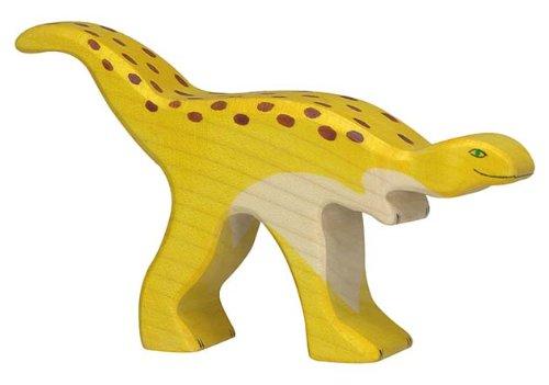 Holztiger Wooden Dinosaur - Staurikosaurus