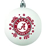 NCAA Shatterproof Ball Ornament