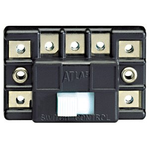 Switch Control Box HO Scale Atlas Trains - 1