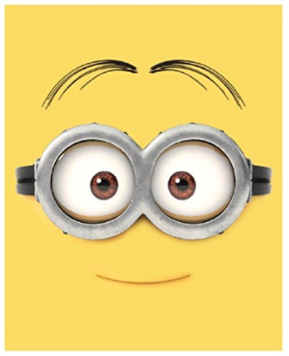 122 X 150 Cm 100 Percent Polyester Fleece Blanket, By Despicable Me