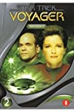 Star Trek - Voyager Season 2 (Box Set)