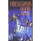 Fireshaper's Doom: A Tale of Vengeance ~ Tom Deitz