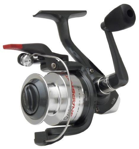 Quantum Fishing Snapshot 2BB Spin Fishing Reel