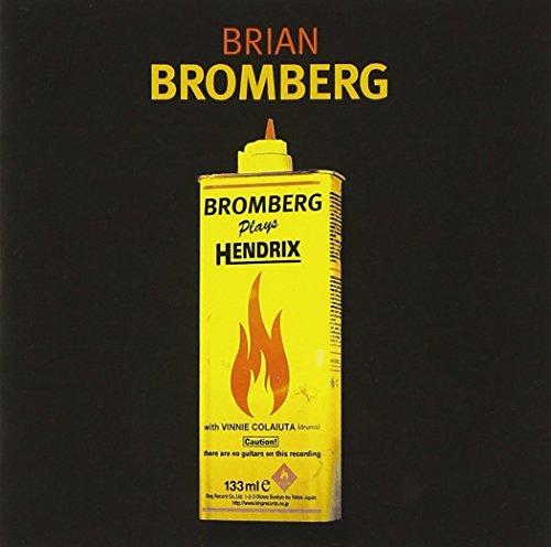 Brian Bromberg - Bromberg Plays Hendrix - Zortam Music