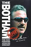 img - for The Botham Report by Ian Botham (1998-06-15) book / textbook / text book