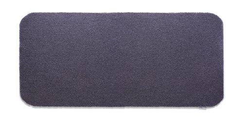 Hug Rug T504 Eco-Friendly Indoor/Outdoor Runner, 19.5-Inch x 59-Inch, Plum