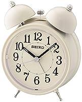 Despertadores Unisex SEIKO CLOCKS DESPERTADOR QHK035C marca Seiko