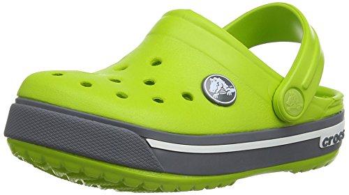 crocs Cband2.5ClogK Unisex-Kinder Clogs