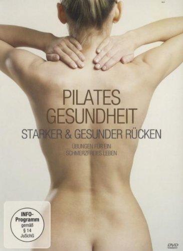Pilates Gesundheit - Starker & gesunder Rücken - Partnerlink