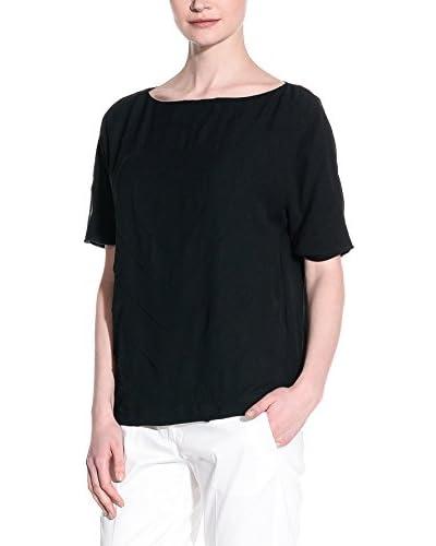 Love Moschino Bluse schwarz