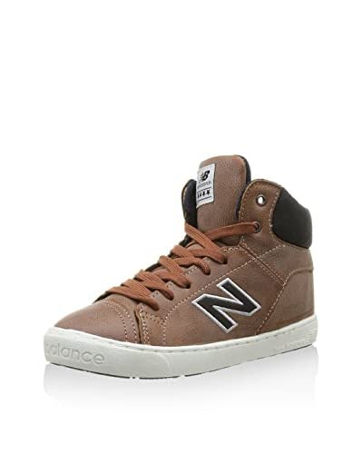 New Balance Zapatillas abotinadas Kt952Brby Marrón