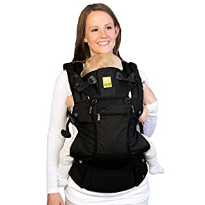 Amazon.com : SIX-Position, 360° Ergonomic Baby & Child Carrier by