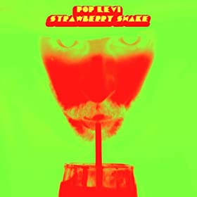 Strawberry Shake - Single