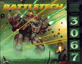 Classic Battletech: Technical Readout: 3067 (FPR35009) by Herbert A., II Beas, Randall N. Bills and Loren L. Coleman