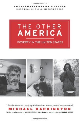 By Michael Harrington - The Other America: Poverty in the United States (A Touchstone book) (New edition) (8.2.1998) (Other America Harrington compare prices)
