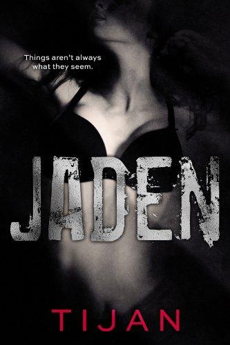 Tijan - Jaden (Jaded Series Book 3)