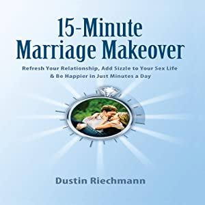 15-Minute Marriage Makeover Audiobook