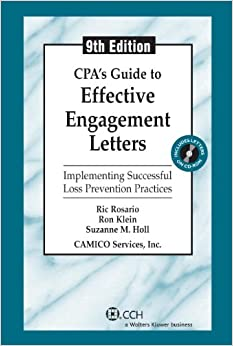 cpa 39 s guide to effective engagement letters