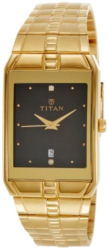 Titan-Karishma-Analog-Black-Dial-Mens-Watch-NF9151YM05J