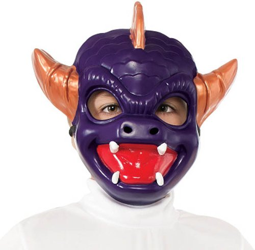 Skylanders Giants Spyro Costume Mask Child