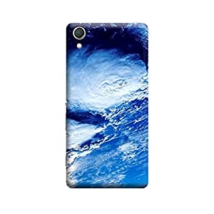 iShell Premium Printed Mobile Back Case Cover With Full protection For Sony Xperia Z2 (Designer Case)