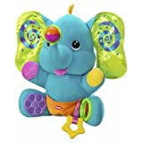 Hasbro Playskool Busy Elephant