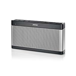 Bose ® SoundLink ® Bluetooth ® Speaker III
