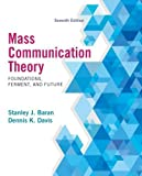 img - for Mass Communication Theory: Foundations, Ferment, and Future, 7th Edition book / textbook / text book