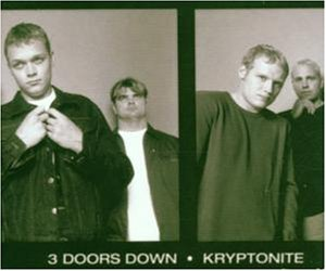 3 Doors Down - Kryptonite - Zortam Music