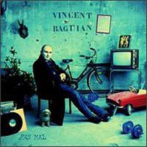 Vincent Baguian - Pas Mal - Amazon.com Music