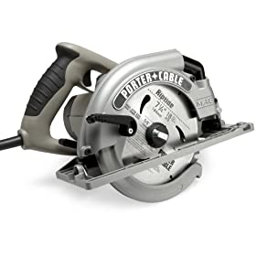 Porter-Cable 325MAG 15 Amp 7-1/4-Inch Circular Saw with Blade Right and Brake