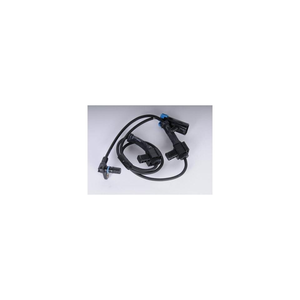 ACDelco 15862988 Rear Wheel Speed Sensor