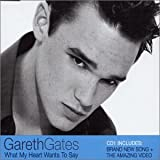 What My Hearts Wants to Say 1by Gareth Gates