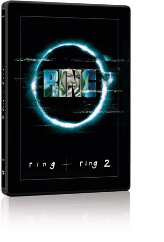 The Ring 1 & 2 - Steelbook (2 DVDs inkl. Poster)