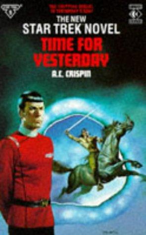 Time for Yesterday (Star Trek)