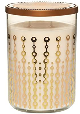Yankee Candle Large Tumbler All That Glitters Gold Dust from Yankee Candle