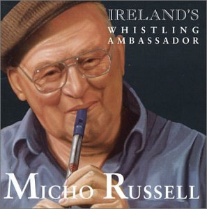 MICHO RUSSELL : WHISTLING AMBA