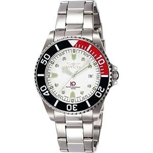 Invicta Men's 3289 Sub Diver Red-Black Bezel Watch