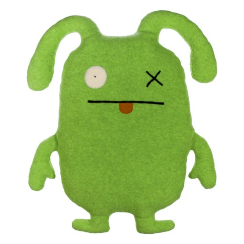Ox Two Foot Tall Uglydoll - Buy Ox Two Foot Tall Uglydoll - Purchase Ox Two Foot Tall Uglydoll (Pretty Ugly, Toys & Games,Categories,Stuffed Animals & Toys,More Stuffed Toys,Figures)