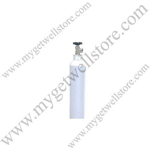 Oxylife Oxygen Cylinder 4 5 Ltr (Aluminium Light Weight)