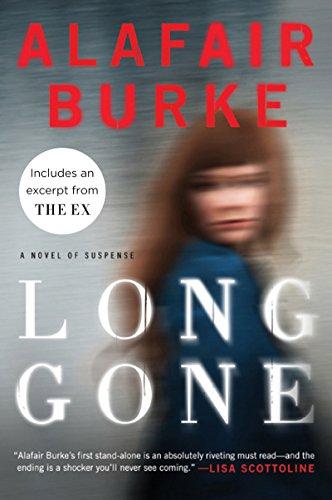 Image of Long Gone: A Novel