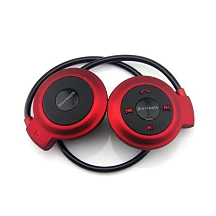Paracops Mini 503 Stereo Bluetooth Headset
