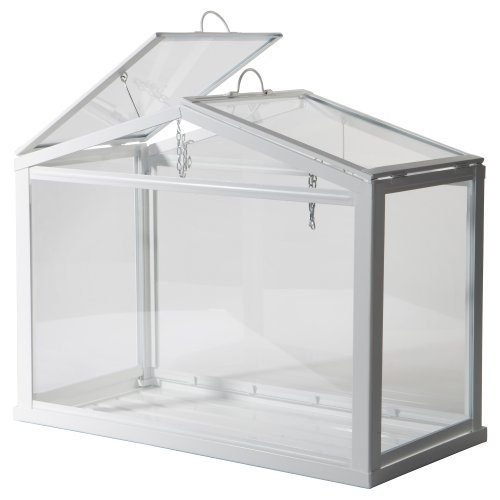Ikea Greenhouse, Indoor/outdoor, White (Ikea Canada compare prices)